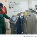 El Mapama prepara un RD que deja en manos de los transportistas la calidad de la leche