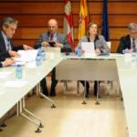 Castilla y León presenta un nuevo marco normativo para prevenir el topillo campesino