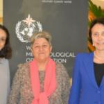 La española Manola Brunet presidenta de la Comisión internacional de Climatología