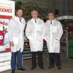 Olona quiere recuperar el cultivo de patata en Aragón donde se han perdido 4.500 ha en 20 años