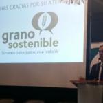 """Olona apoya el uso de semillas es una manera de generar valor añadido en la agricultura, así como de mejorar la productividad y la renta de los agricultores"""""""