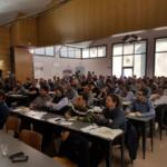 SUEZ Agricultura participa en unas jornadas de búsqueda de cultivos más rentables y alternativos a los cultivos extensivos