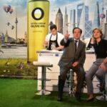 """La """"Olive Oil World Tour"""" promocionará el aceite de oliva en Europa, Asia y América"""