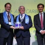 """LIFE+ Agricarbon galardonado con el premio """"Mejor Proyecto LIFE"""" por su valiosa aportación a la lucha contra el cambio climático"""