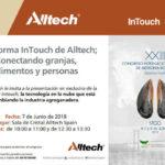 Alltech presentará su plataforma InTouch en el Congreso Anembe