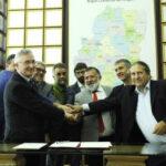Gobierno de Aragón, partidos políticos y Opas consensúan una posición común sobre la PAC