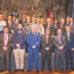 El Colegio de Agrónomos celebra a su patrón entregando premios y distinciones