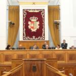 Las Cortes de Castilla-La Mancha contra los recortes de laPAC
