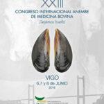 DeLaval participa en el XXIII Congreso Anembe de Medicina Bovina