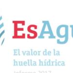 Red EsAgua: compromiso y acción en materia de huella hídrica