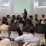 SUEZ Agricultura comparte los beneficios económicos y ambientales de la modernización del regadío