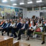VI Jornadas GENVCE de transferencia e innovación en cultivos extensivos de invierno