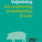 Dinamarca pone en marcha una guía de antibióticos para reducir su uso