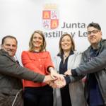 Empresarios y sindicatos apoyan la posición común de Castilla y León sobre la PAC