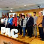 27 entidades se adhieren a la posición común de Castilla y León frente a la futura PAC