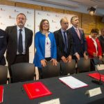 La Junta y las Universidades de Castilla y León impulsan la investigación agroalimentaria