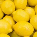 La UE confirma a los limones turcos como producto de riesgo y los somete a controles más intensos