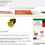 Renueve su suscripción del newsletter de Agrodigital si todavía no lo ha hecho