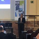 Jornada Internacional NIR 2018 de Trouw Nutrition