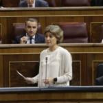 Tejerina recuerda que para el periodo 2014-2020 el Gobierno logró incrementar ligeramente el presupuesto de la PAC para España