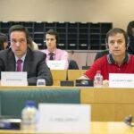 El PE mantiene abierta la investigación sobre los recortes a la agricultura ecológica en CLM