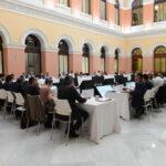 El Comité Mixto Franco-Hispano-Italiano de fruta y hortalizas se reúne en Madrid