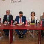 Cooperalia, séptima Entidad Asociativa Prioritaria de Andalucía