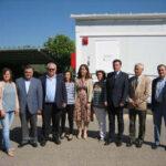 La Junta de Andalucía y el CSIC ponen en marcha en Córdoba el primer laboratorio de bioseguridad vegetal de Andalucía