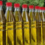 Cae el el precio en origen del aceite de oliva mientras sube al consumidor