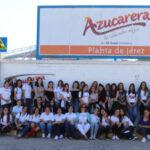 Azucarera e Inspiring Girls acercan el mundo rural a las niñas jerezanas