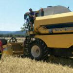 Recomendaciones para minimizar el riesgo de incendio durante la cosecha