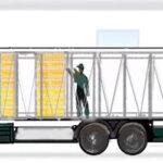 Vea en un vídeo cuales son las mejores prácticas para el transporte de aves