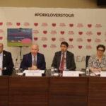 """Alberto Herranz destaca """"el proceso de transformación del sector porcino español hacia un modelo ganadero moderno y sostenible"""""""