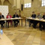 Constituido el Comité Asesor Agroalimentario de Castilla y León