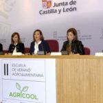 Segunda edición de la Escuela de Verano Agroalimentaria Agricool