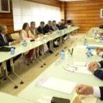 Junta de Castilla y León y URCACYL diseñan por primera vez el Plan estratégico del Cooperativismo