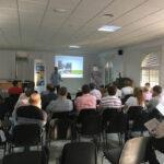Reuniones formativas y una jornada de porcino, principales acciones de Trouw Nutrition en mayo y junio