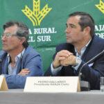 Pedro Gallardo elegido como presidente de ASAJA-Cádiz por su Asamblea