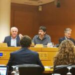 LA UNIÓ pide el máximo consenso parlamentario en la Ley de Estructuras Agrarias