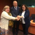 Veterindustria favorable al nuevo Reglamento de piensos medicamentosos de la UE