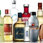 Más del 40% de las bebidas espirituosas con IG se exporta
