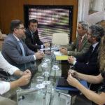La Junta de Andalucía pide a la UE que lleve los aranceles a la aceituna de mesa ante la OMC