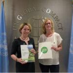 Bord Bia se une al Pacto Mundial de las Naciones Unidas para el Desarrollo Sostenible