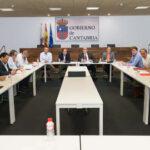 Cantabria consensúa una posición común sobre la PAC post 2020