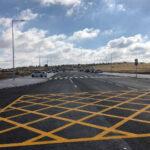 La Junta de Extremadura califica como nudo de transporte de primer nivel a la Plataforma Logística de Badajoz