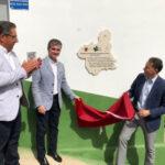 El centro regional de inseminación artificial de porcino de Lorca amplía su capacidad para 40 nuevas cabezas