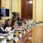 Galicia representará a las CCAA en el Consejo de Ministros de Agricultura de la UE en el segundo semestre de 2018