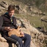 UPA lidera un proyecto para prevenir ataques de lobos al ganado con tecnología móvil