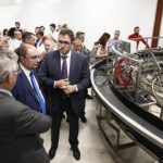 La incubadora más moderna del sur de Europa está en Huesca