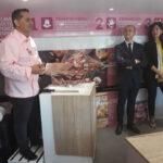 """Alberto Herranz: """"La innovación, la sostenibilidad y el respeto por los animales son cuestiones clave para mantener el liderazgo del sector porcino español"""""""